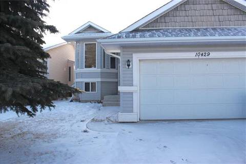 House for sale at 10429 Hidden Valley Dr Northwest Calgary Alberta - MLS: C4280769