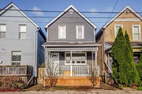 House for sale at 1043 Cannon St Hamilton Ontario - MLS: X5001840