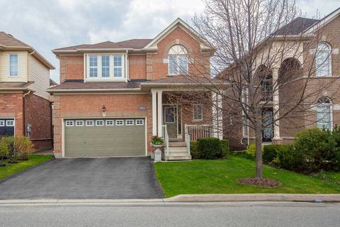 House for sale at 1043 Donnelly St Milton Ontario - MLS: W4467776