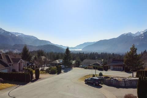 Home for sale at 1043 Glacier View Pl Squamish British Columbia - MLS: R2443188