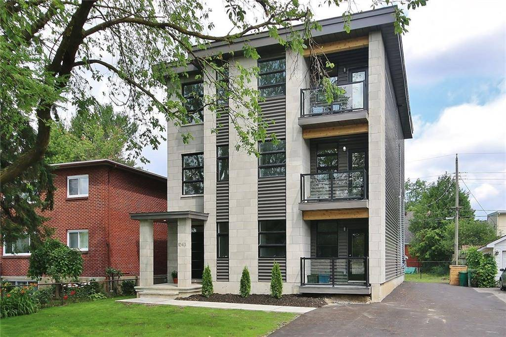 1043 Heron Road, Ottawa | Image 1
