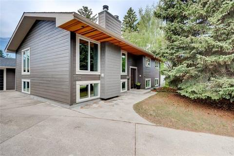 House for sale at 1043 Kildonan Cres Southwest Calgary Alberta - MLS: C4248913