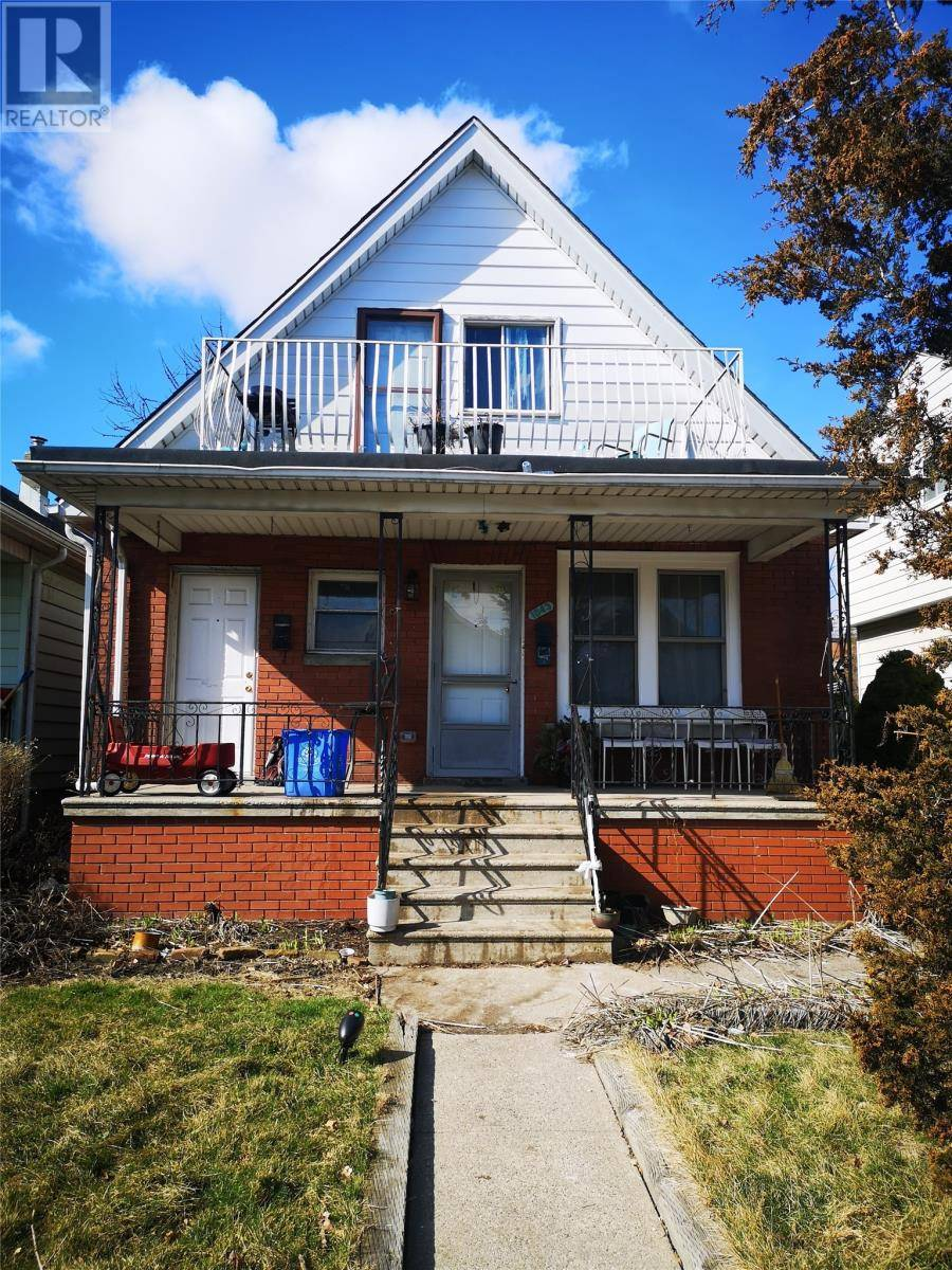Townhouse for sale at 1043 Louis Ave Windsor Ontario - MLS: 20003761