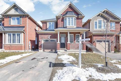House for sale at 1043 Solomon Ct Milton Ontario - MLS: W4700064