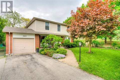House for sale at 1043 St. Croix Ave London Ontario - MLS: 199698