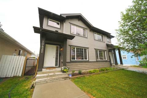 Townhouse for sale at 10432 153 St Nw Edmonton Alberta - MLS: E4159446