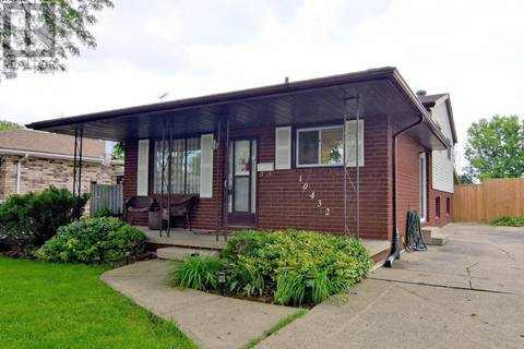 House for sale at 10432 Lonsdale  Windsor Ontario - MLS: 19020033