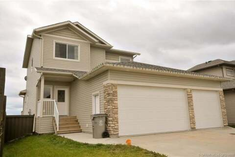 House for sale at 10433 128 Ave Grande Prairie Alberta - MLS: GP214089