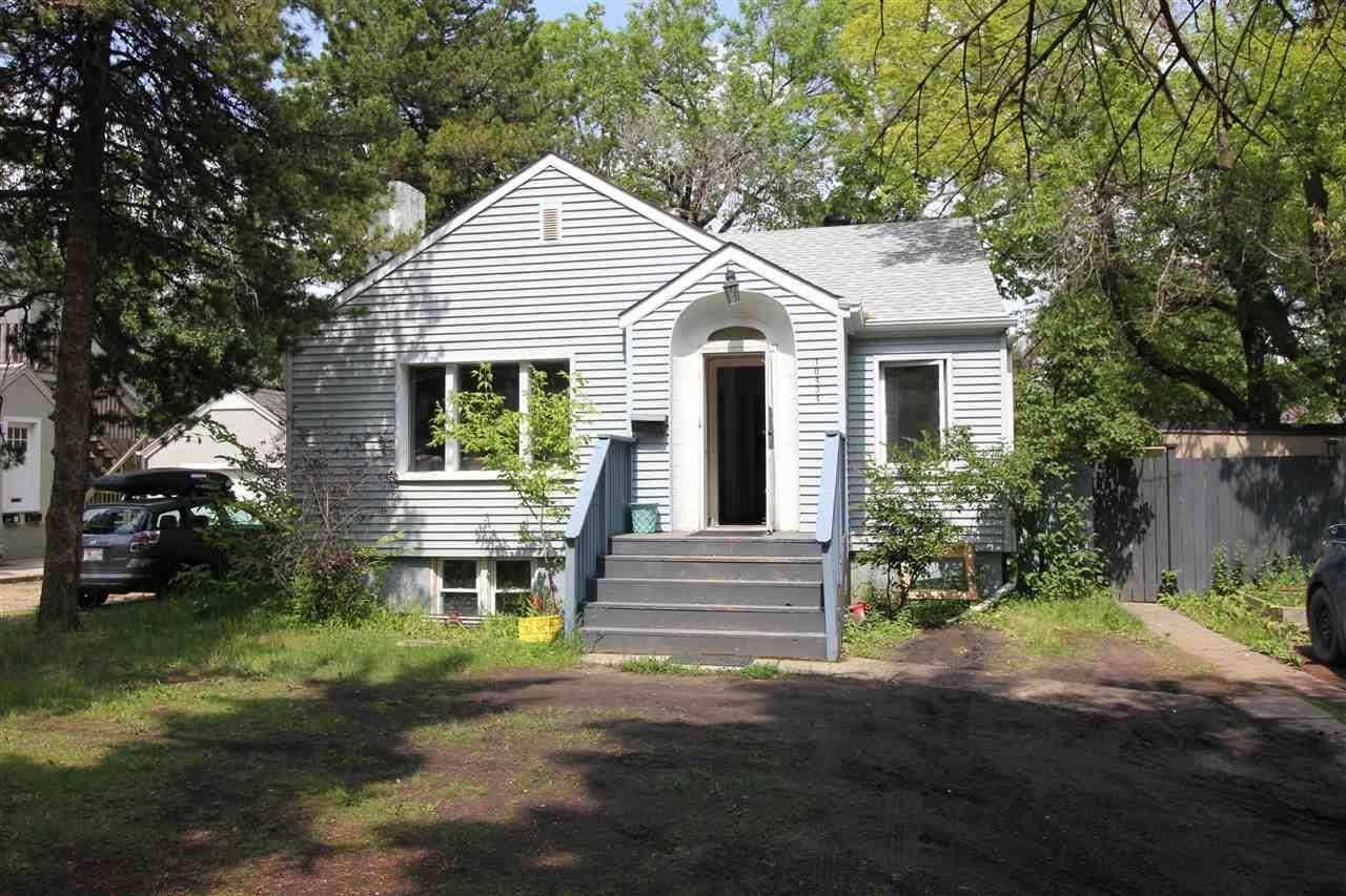 House for sale at 10434 University Ave Nw Edmonton Alberta - MLS: E4164377