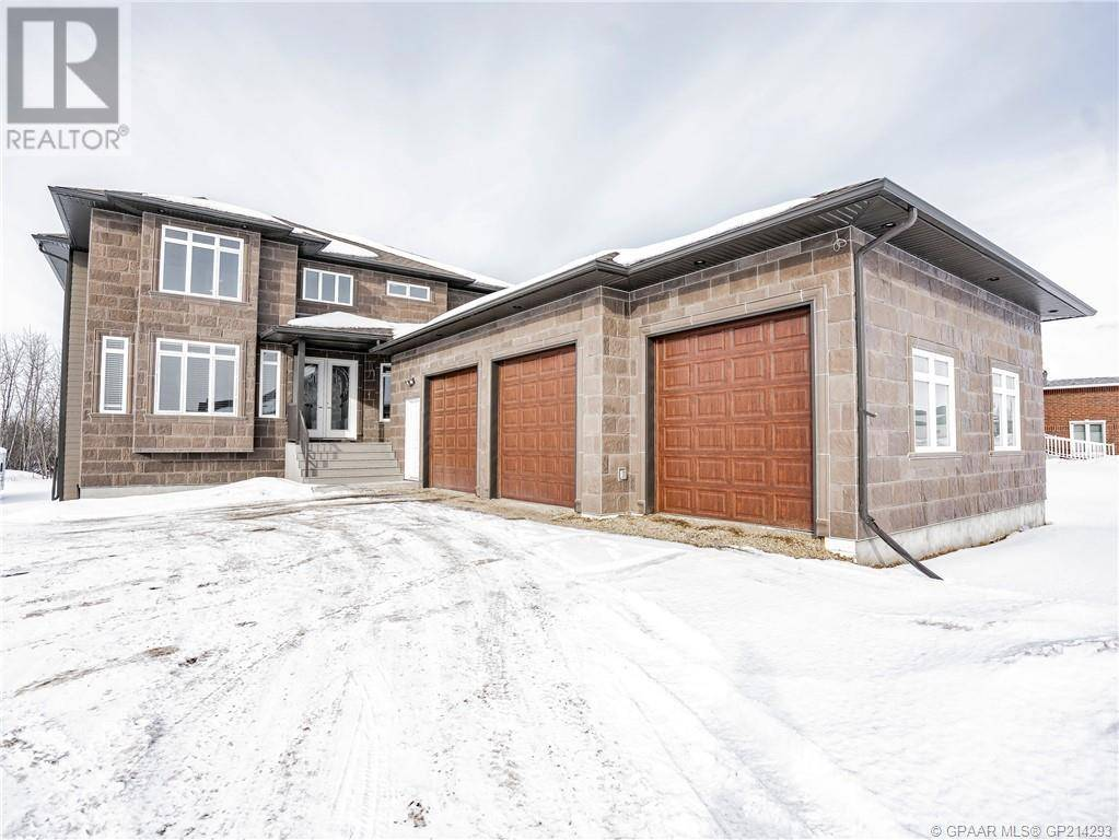 House for sale at 10436 Westminster Wy Grande Prairie, County Of Alberta - MLS: GP214293
