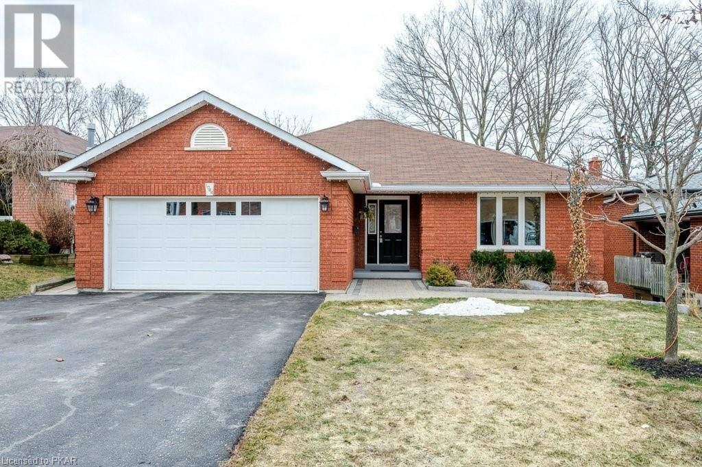 House for sale at 1044 Afton Rd Peterborough Ontario - MLS: 250906