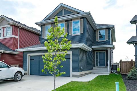House for sale at 1044 Allendale Cres Sherwood Park Alberta - MLS: E4143311
