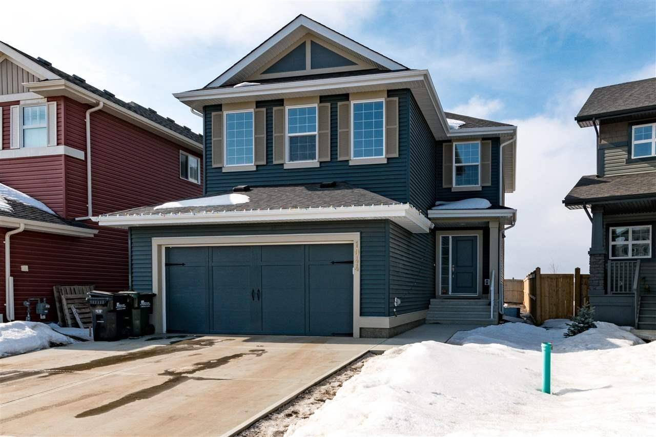 House for sale at 1044 Allendale Cres Sherwood Park Alberta - MLS: E4180500