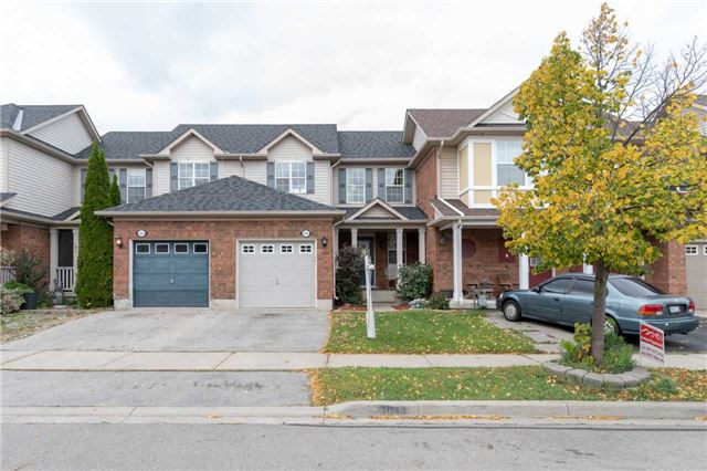 House for sale at 1044 Cooper Avenue Milton Ontario - MLS: W4275023