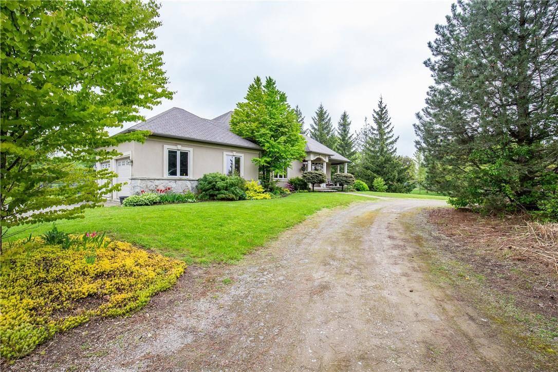 Residential property for sale at 1044 Garden Ln Flamborough Ontario - MLS: H4072854