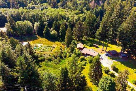 House for sale at 1044 Grafton Rd Bowen Island British Columbia - MLS: R2451555