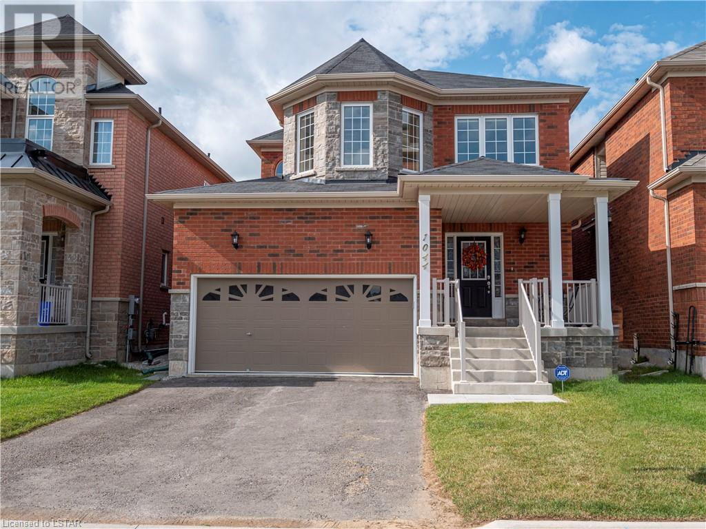 Removed: 1044 Job Crescent, London, ON - Removed on 2019-09-13 09:48:08