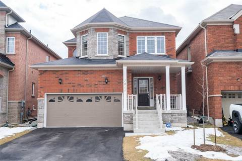 House for sale at 1044 Job Cres Milton Ontario - MLS: W4730223