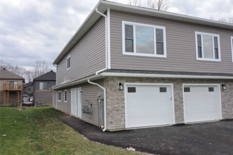 Townhouse for sale at 1044 Mississaga St Orillia Ontario - MLS: S4987515
