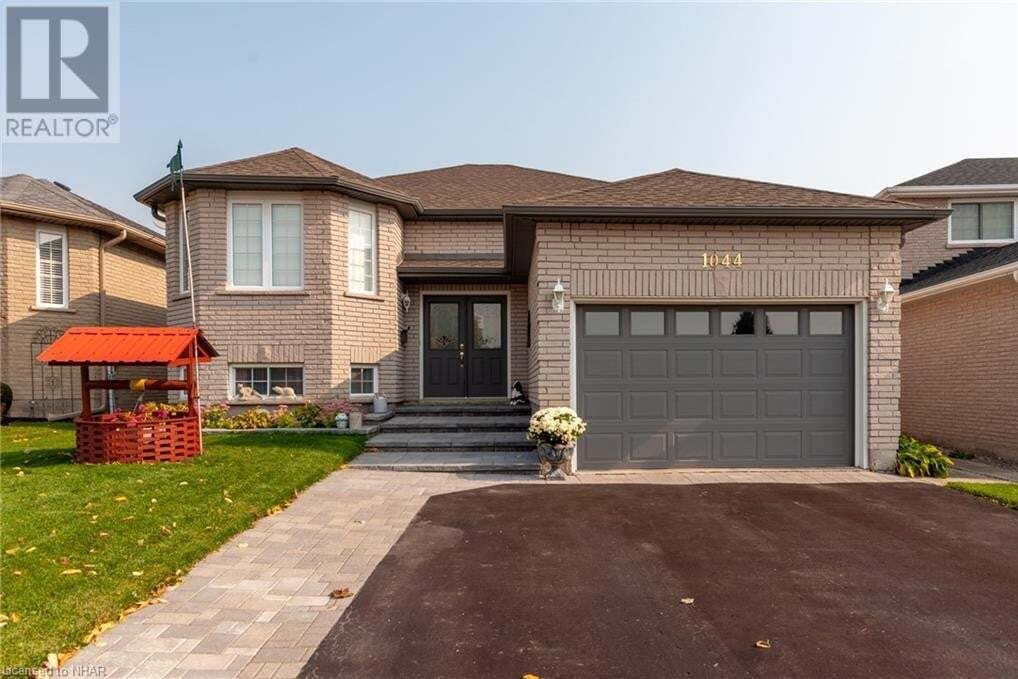 House for sale at 1044 Riddell Ave Cobourg Ontario - MLS: 40030826