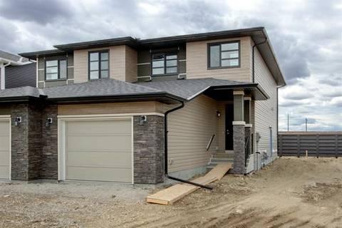 Townhouse for sale at 1044 Seton Circ Southeast Calgary Alberta - MLS: C4243945