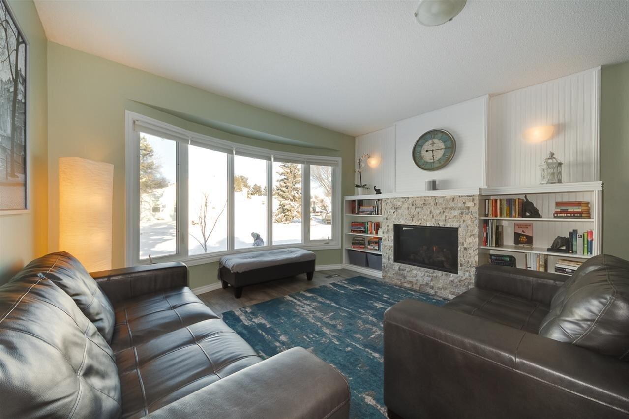 House for sale at 10443 28a Av NW Edmonton Alberta - MLS: E4220912