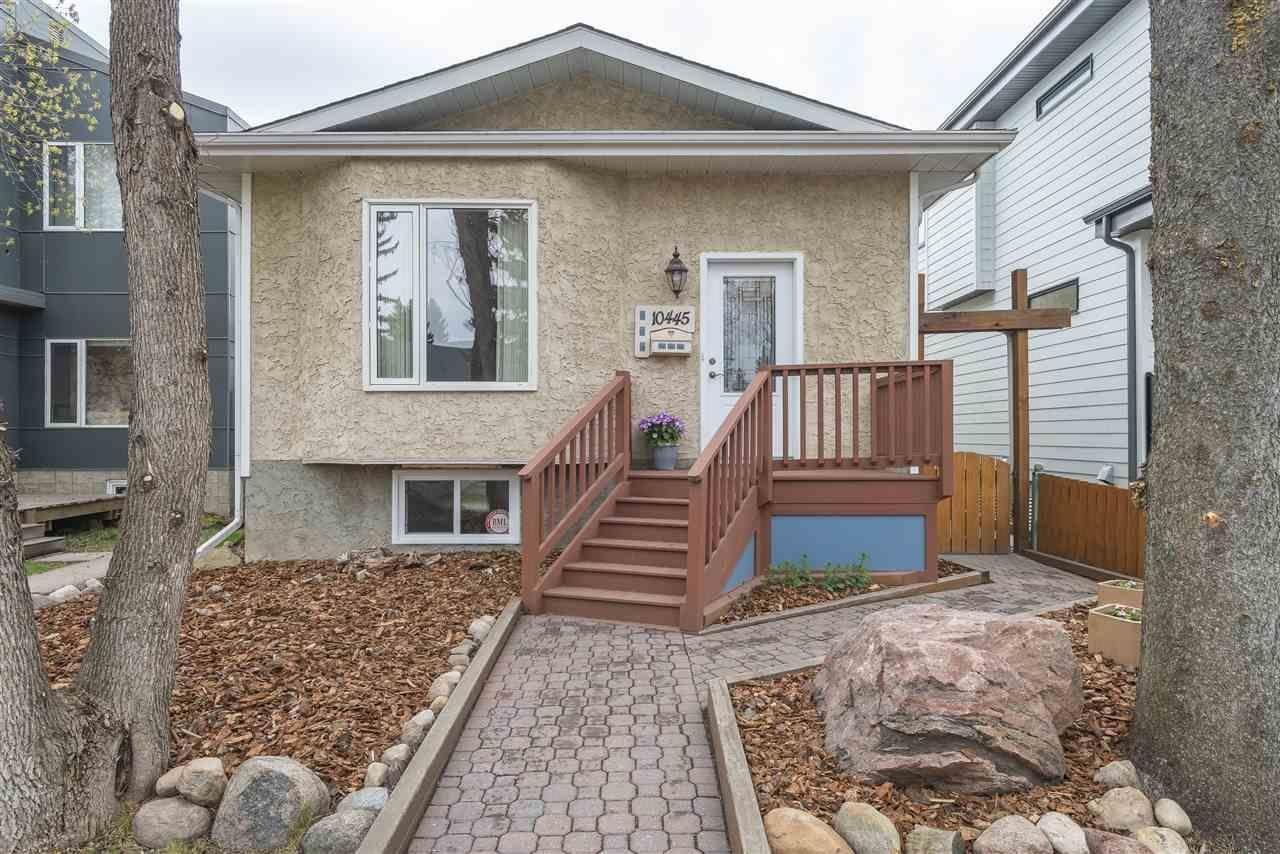 Removed: 10445 148 Street Northwest, Edmonton, AB - Removed on 2019-06-06 05:45:11