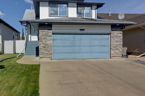 House for sale at 10446 122 Ave Grande Prairie Alberta - MLS: A1029374