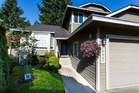 House for sale at 10447 Glenmoor Pl Surrey British Columbia - MLS: R2406510