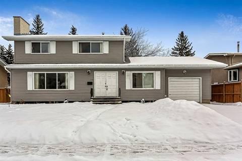 House for sale at 10448 Brackenridge Rd Southwest Calgary Alberta - MLS: C4279175