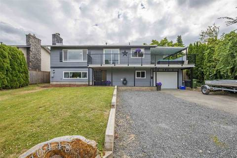 House for sale at 10448 Glasgow St Chilliwack British Columbia - MLS: R2379312
