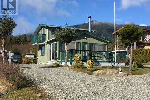 House for sale at 1045 6th Ave Ucluelet British Columbia - MLS: 449034