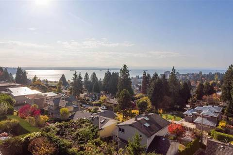 House for sale at 1045 Braeside St West Vancouver British Columbia - MLS: R2374709