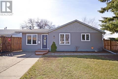 House for sale at 1045 Brown St Moose Jaw Saskatchewan - MLS: SK766958