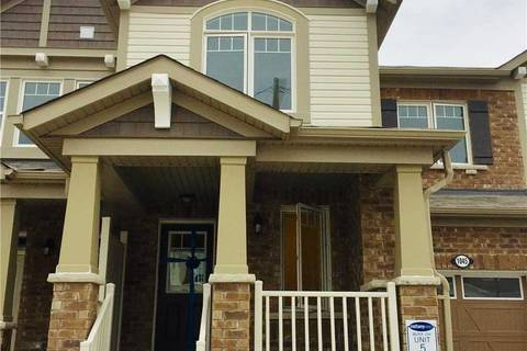 Townhouse for sale at 1045 Cameo St Pickering Ontario - MLS: E4478308