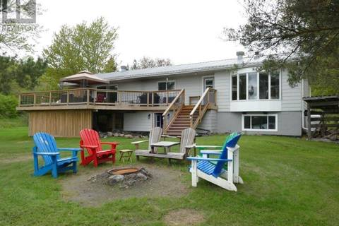 House for sale at 1045 Carlo Enterprise Rd Muskoka Lakes Ontario - MLS: 198781