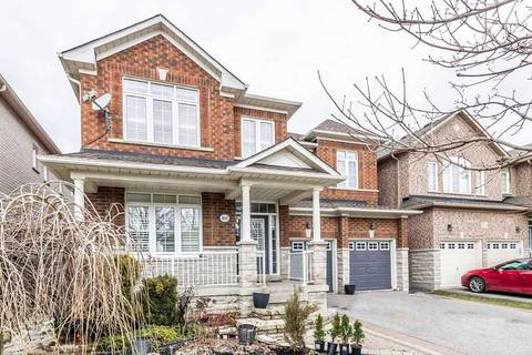 House for sale at 1045 Copperfield Dr Oshawa Ontario - MLS: E4731658