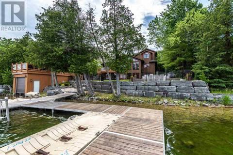 House for sale at 1045 Heron Ln South Frontenac Ontario - MLS: K19004284