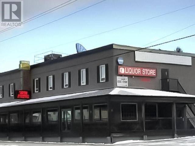 Commercial property for sale at 1045 Main St Okanagan Falls British Columbia - MLS: 178721
