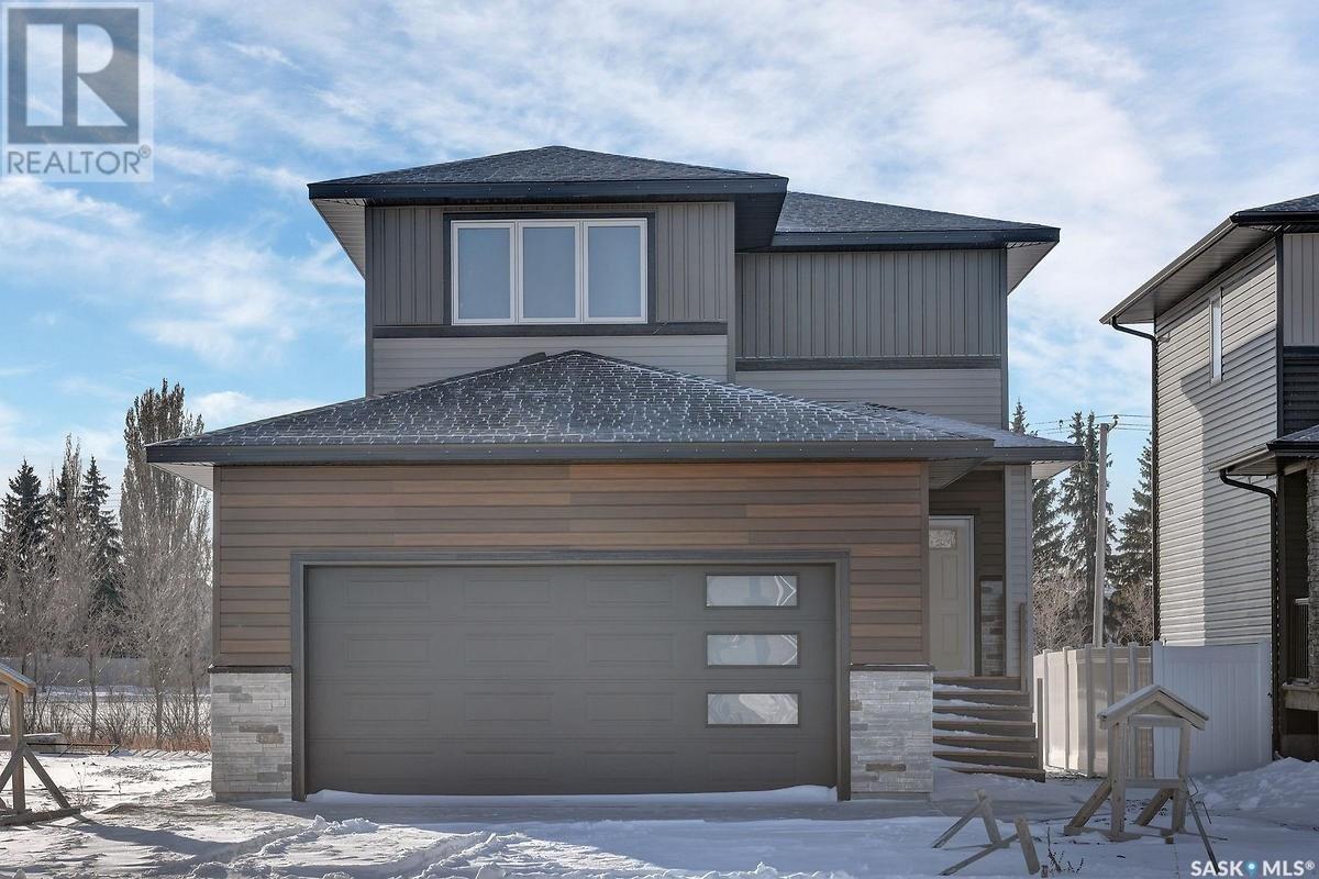 House for sale at 1045 Maplewood Dr Moose Jaw Saskatchewan - MLS: SK817966