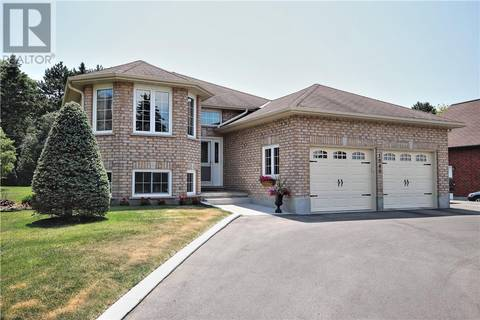 House for sale at 1045 Parkhill Rd West Peterborough Ontario - MLS: 208945