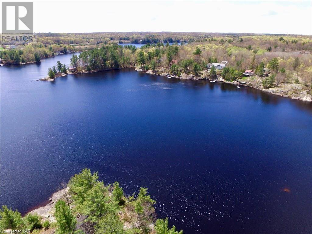 House for sale at 1045 Scout Tr Port Carling Ontario - MLS: 244416