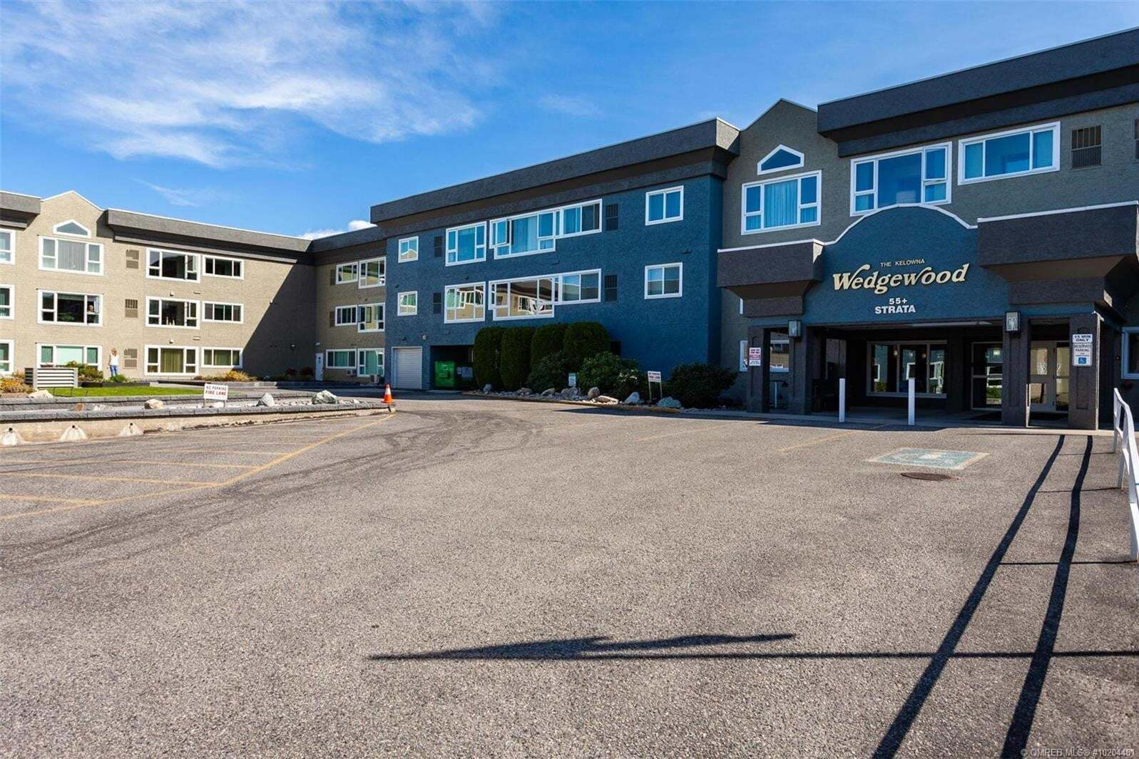 Condo for sale at 1045 Sutherland Ave Kelowna British Columbia - MLS: 10204481