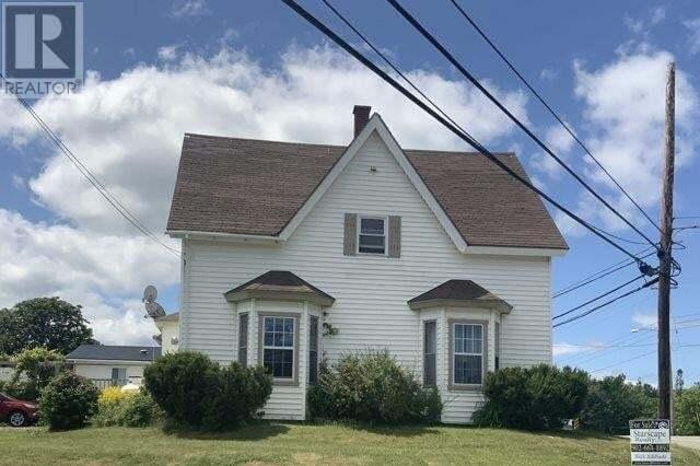 House for sale at 10452 Durham St Pugwash Nova Scotia - MLS: 202001538