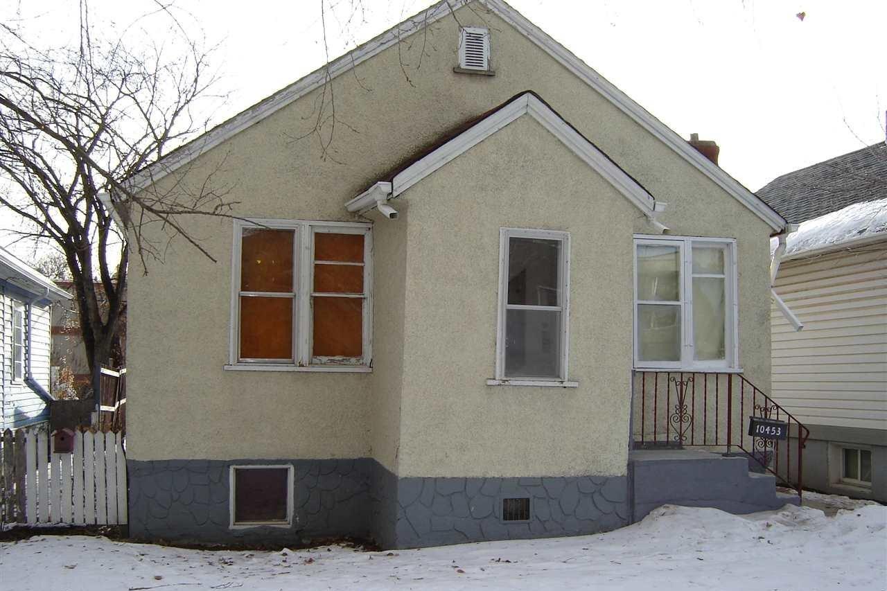 House for sale at 10453 77 Av NW Edmonton Alberta - MLS: E4189376