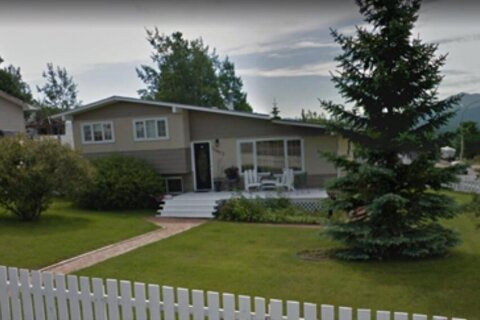 House for sale at 10453 Hoppe  Ave Grande Cache Alberta - MLS: A1043841