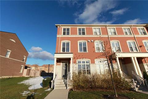 Townhouse for sale at 10453 Woodbine Ave Markham Ontario - MLS: N4632897