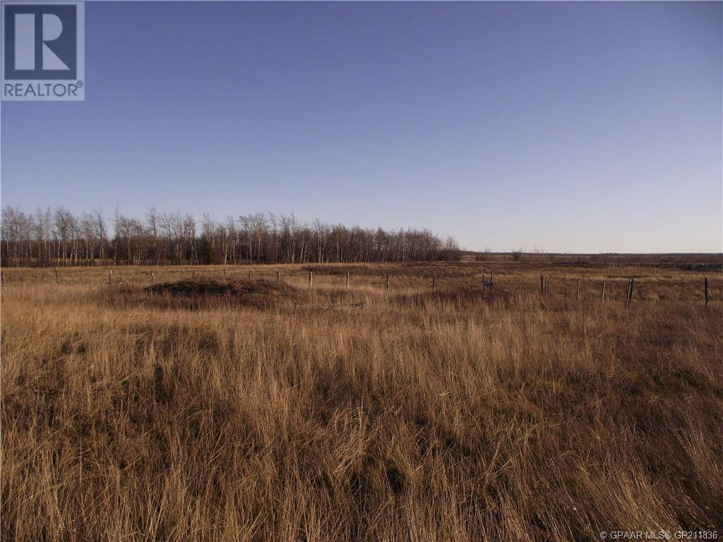 Residential property for sale at 10454 Township Road 824  Saddle Hills County Alberta - MLS: GP211836