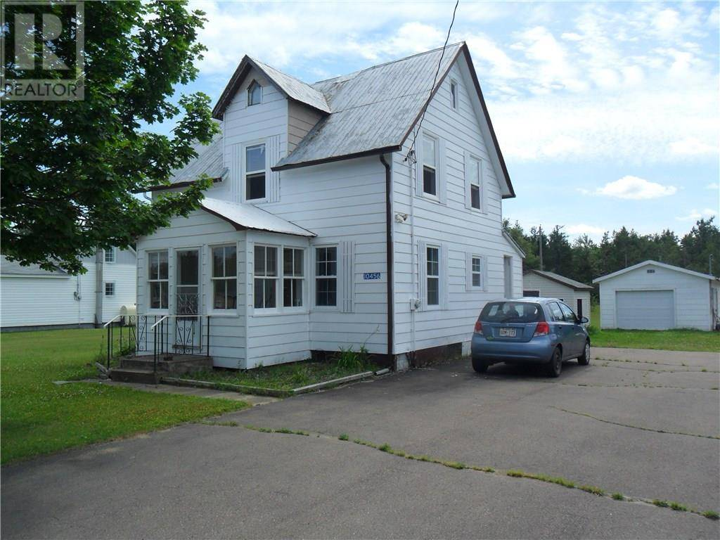 House for sale at 10456 Principale  St. Louis-de-kent New Brunswick - MLS: M121775