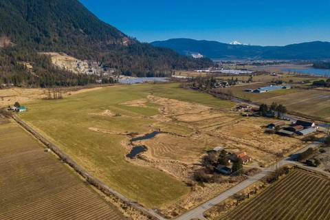 House for sale at 10458 Farms Rd Mission British Columbia - MLS: R2327937